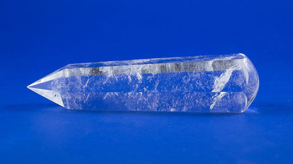 Bâton de massage Cristal ref: BTM12