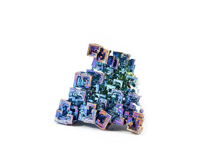Bismuth cristallisé ref: Bi17