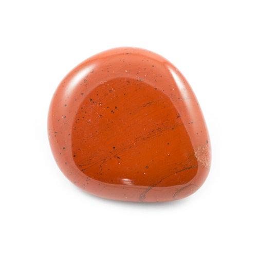 Jaspe rouge galet ref: JR13