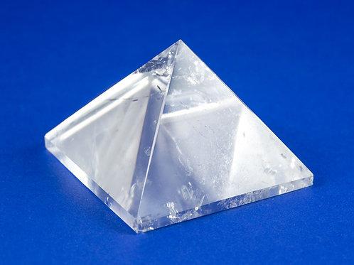 Pyramide Cristal de roche ref: Pyra10