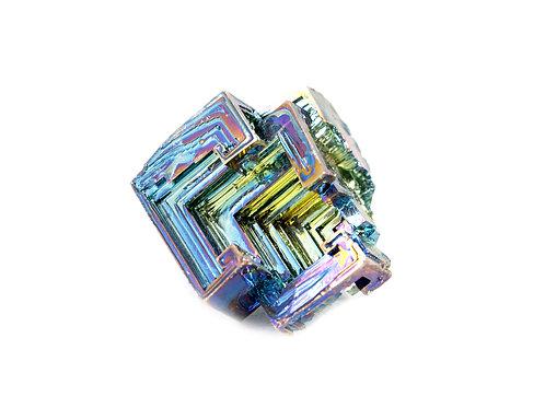 Bismuth cristallisé ref: Bi12
