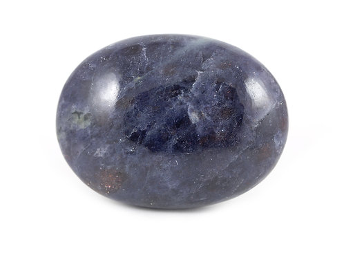 Cordierite - Iolite galet ref: C3