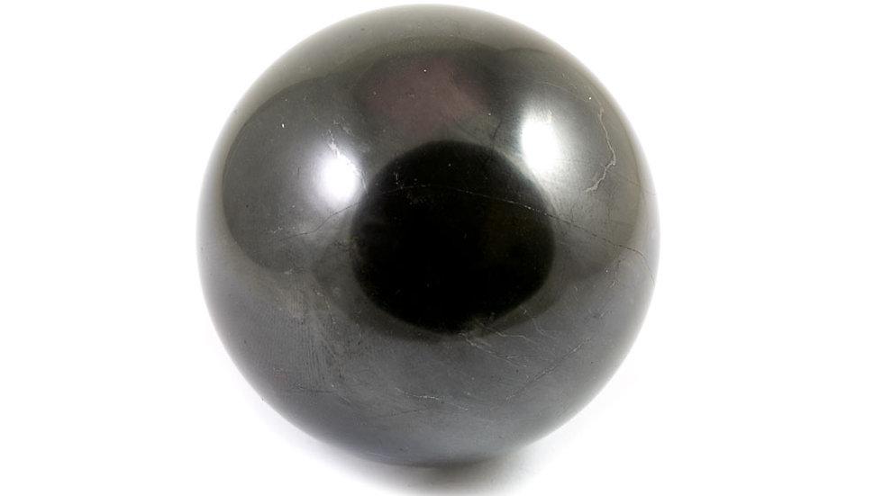 Sphère Shungite 63mm