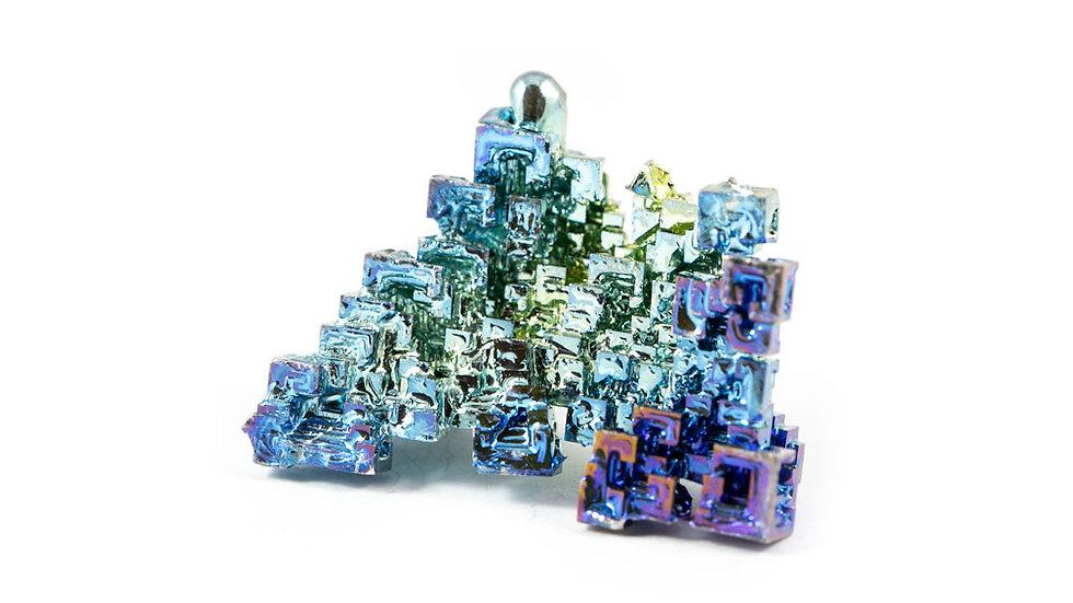 Bismuth cristallisé ref: Bi16