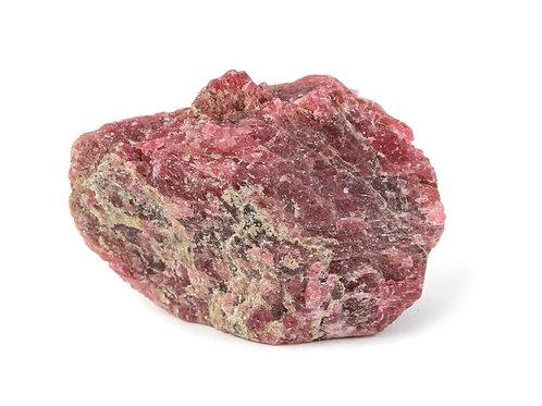 Rhodonite - Pierre brute