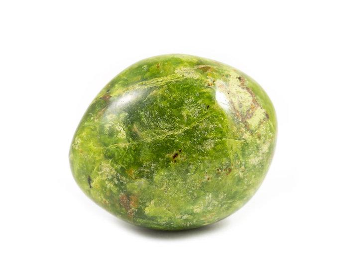 Opale verte galet