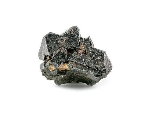 Magnétite cristallisée ref:Ma9