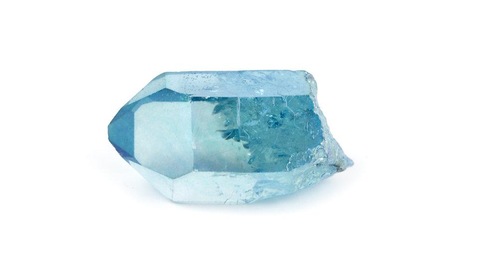 Cristal Aqua aura ref: aqua6