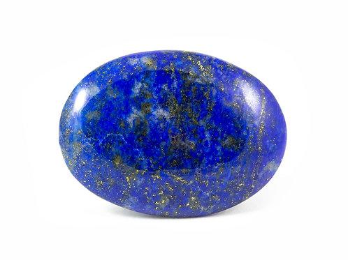 Lapis-lazuli galet extra