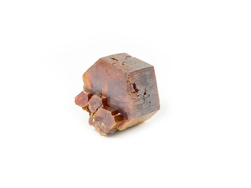 Vanadinite cristallisée