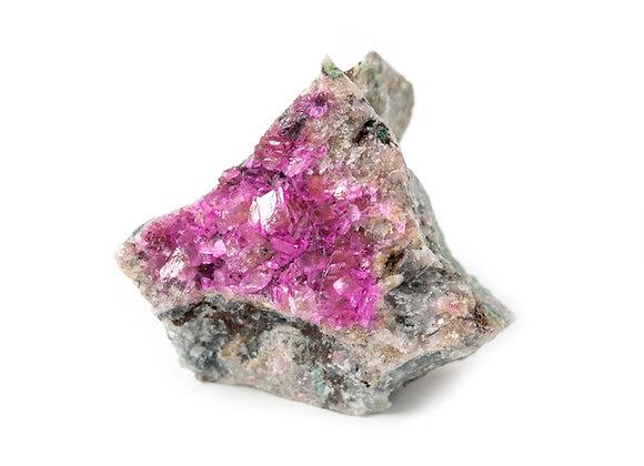 Cobaltocalcite brute ref: CC7
