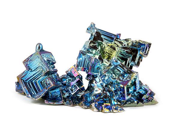 Bismuth cristallisé ref: Bi1