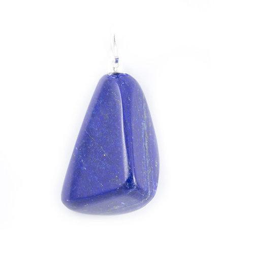 Pendentif Lapis-lazuli ref : PLL4