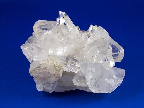 Groupe Cristal de roche ref: GRPC3