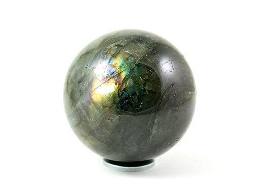Sphère Labradorite 59mm