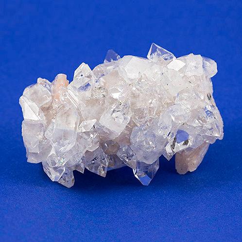 Apophyllite groupe ref: APO5
