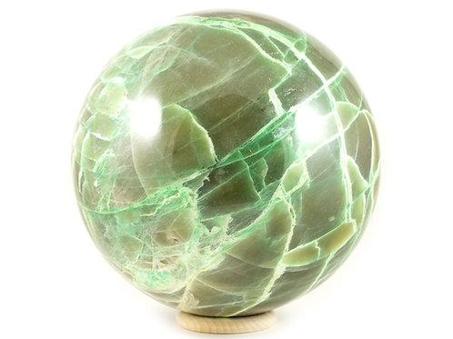 Garniérite sphère 175mm