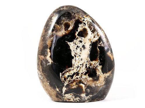 Opale noire - Forme Libre ref: ON2