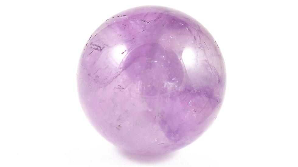 Sphère Améthyste 43mm