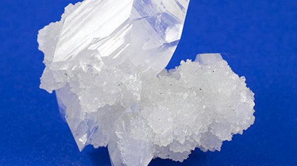 Apophyllite groupe ref: APO7