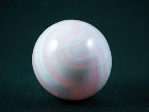 Manganocalcite sphère 43mm