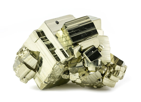 Pyrite groupe