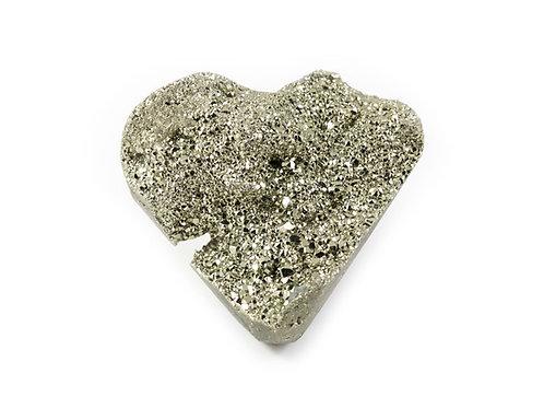 Coeur Pyrite