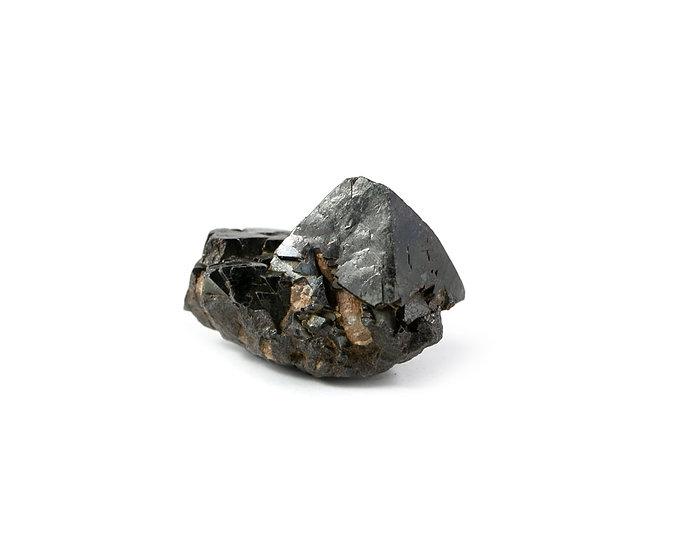 Magnétite cristallisée ref:Ma1