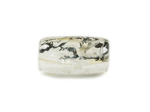 Cabochon quartz dendritique ref: QD4