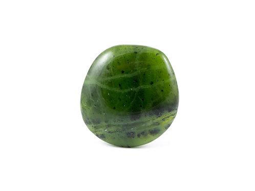 Galet Jade nephrite
