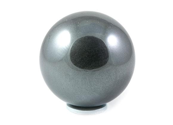 Sphère Hématite 46mm