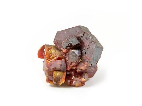 Vanadinite cristallisée