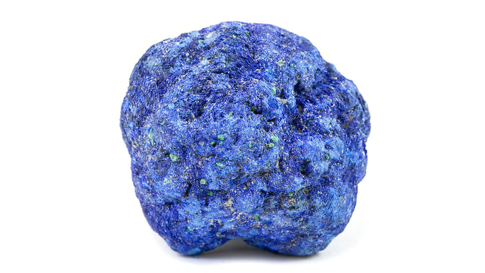 Azurite brute