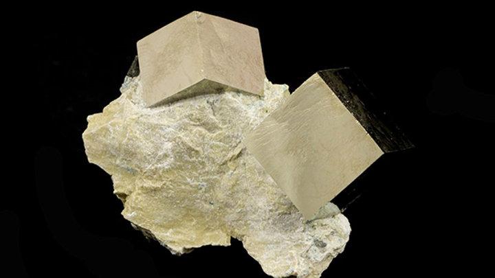 Pyrite groupe ref: Gpy7