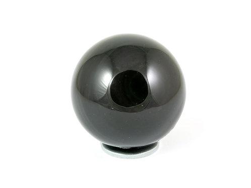 Obsidienne oeil céleste sphère 45mm