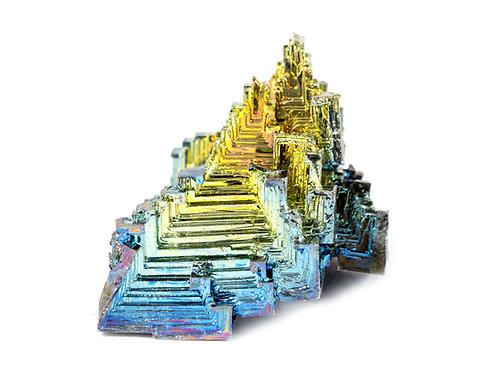 Bismuth cristallisé ref: Bi6