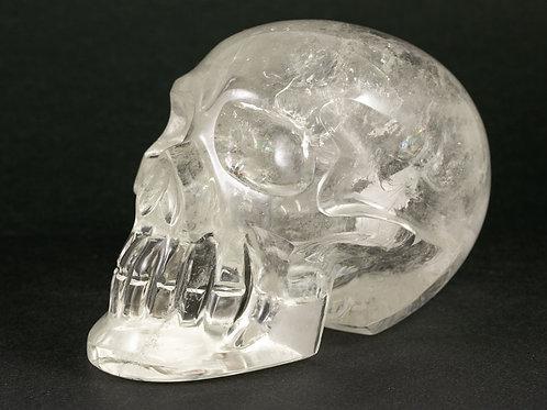 Crâne Cristal de roche