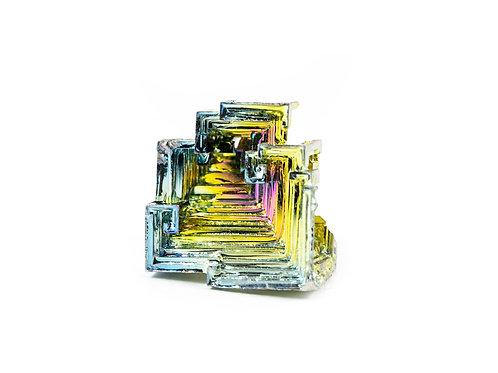 Bismuth cristallisé ref: Bi18