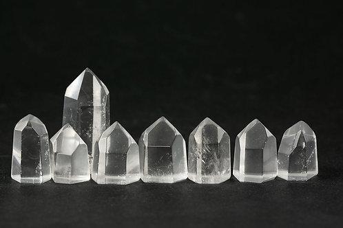Grille reiki Cristal de roche