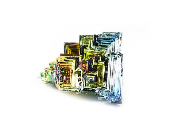 Bismuth cristallisé ref: Bi15