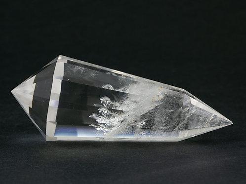 Vogel Cristal de roche 12 Faces