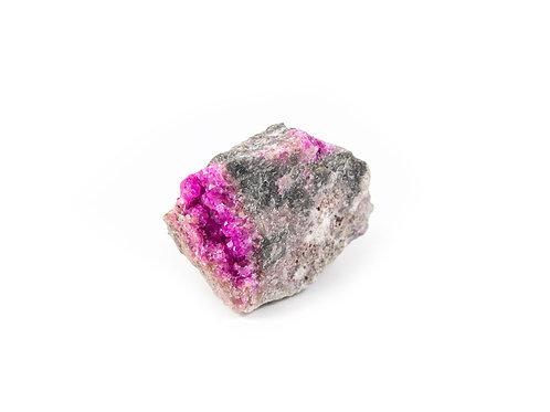 Cobaltocalcite brute ref: CC18