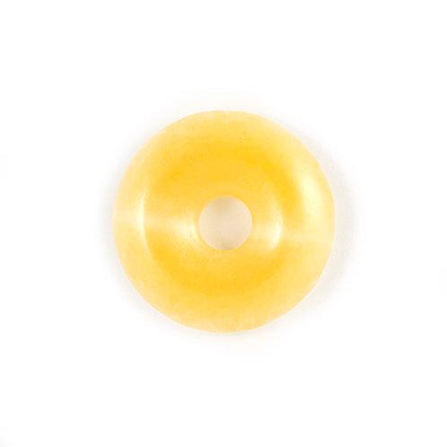 Donut Calcite Orange ref: CAL1