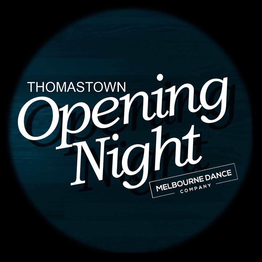 Thomastown Open Night