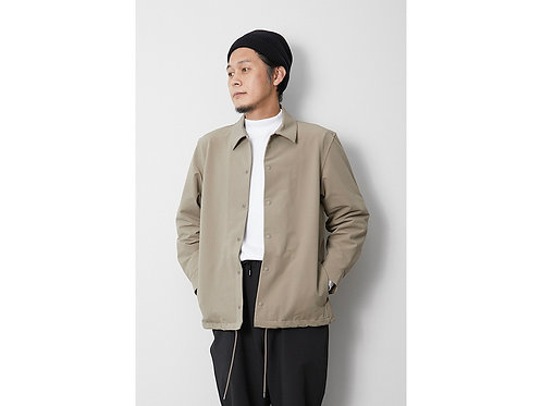 SNOWPEAK/Nylon Power Wool Jacket