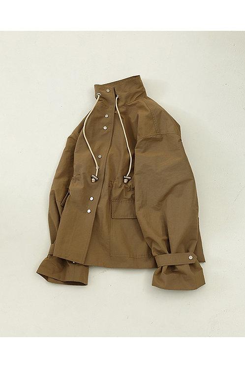 TODAYFUL/Mountain Nylon Jacket