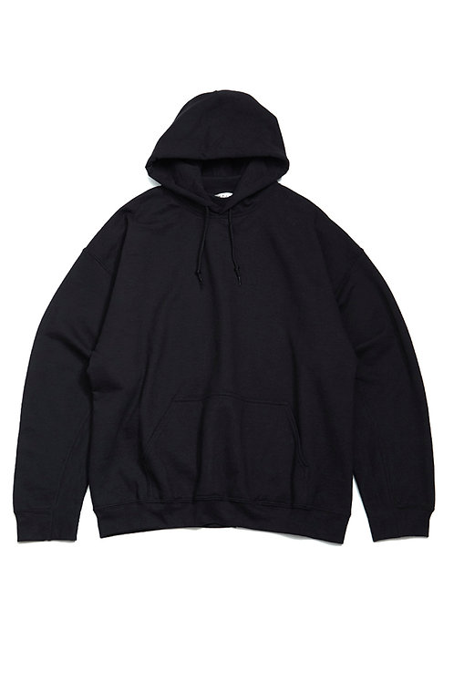 soe/Elbow Patched Back Open Hoodie Collaborated PRE_
