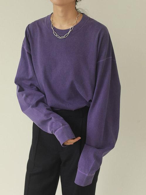 TODAYFUL / Flatseam Long T-Shirts