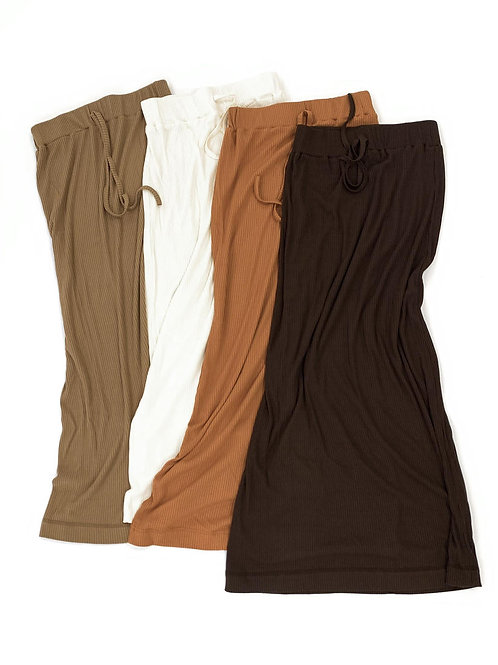 Agawd / Relax Skirt