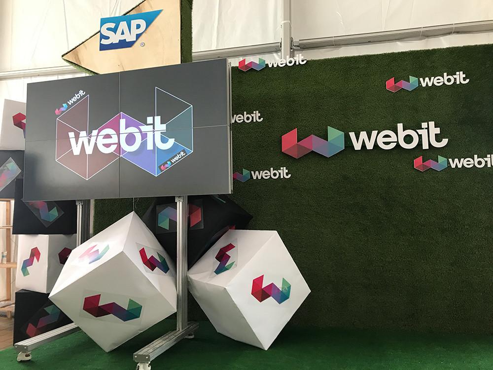 WebIT Sofia 2018